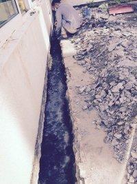 东莞水围防水补漏工程