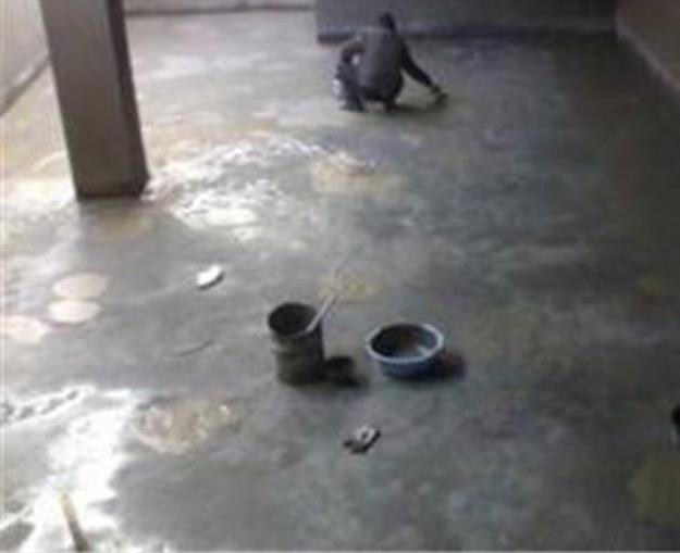 东莞东城地下室防水补漏