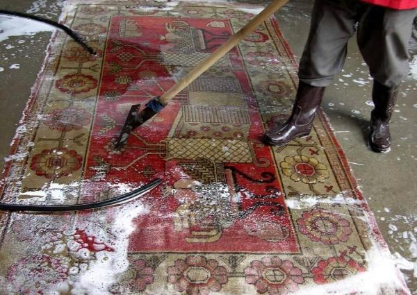东莞地毯清洗