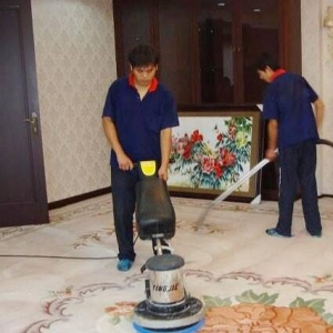 东莞地毯清洗保养