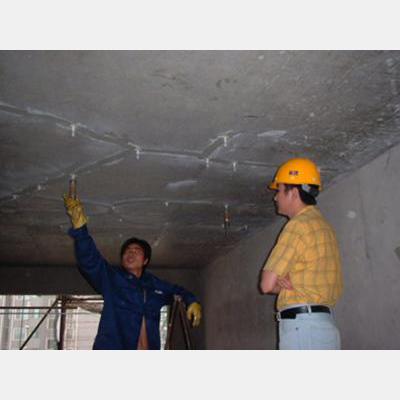 东莞地下室防水补漏